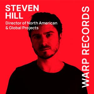 Board Member Steven Hill